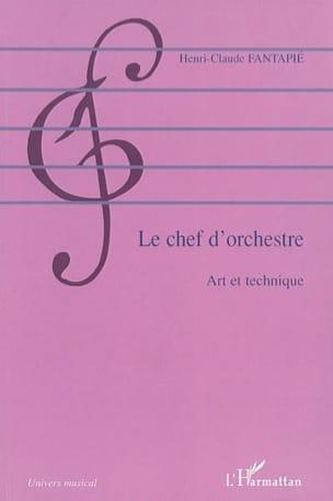 Le chef d'orchestre : art et technique laflutedepan