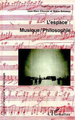 L'espace : musique, philosophie - laflutedepan.com