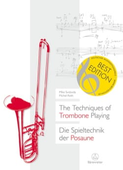 The techniques of trombone playing laflutedepan