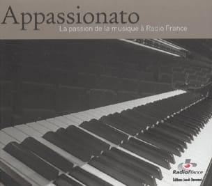 Appassionato : la passion de la musique à Radio France laflutedepan