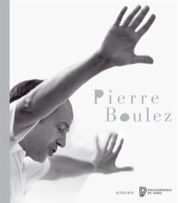 Pierre Boulez : exposition, Paris, Cité de la musique, du 17 mars au 28 juin 201 - laflutedepan.com