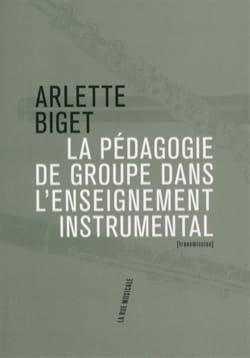 La pédagogie de groupe dans l'enseignement instrumental - laflutedepan.com
