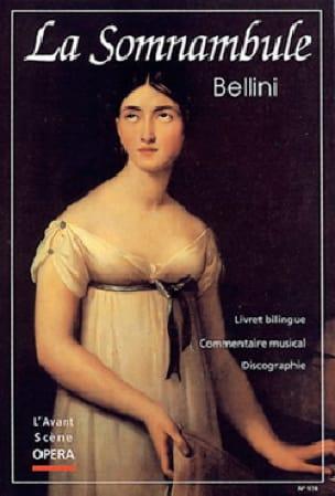 Avant-scène opéra (L'), n° 178 : La somnambule - laflutedepan.com