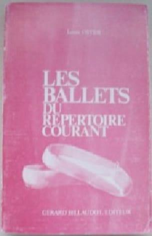 Les ballets du répertoire courant - Louis OSTER - laflutedepan.com