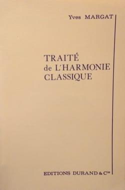 Yves MARGAT - Tratado de armonía clásica - Livre - di-arezzo.es