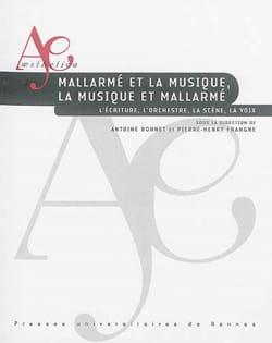 Mallarmé et la musique, la musique et Mallarmé laflutedepan