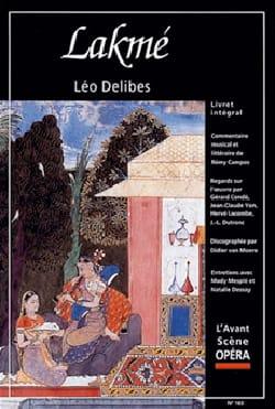 Avant-scène opéra (L'), n° 183 : Lakmé DELIBES Livre laflutedepan