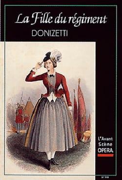 Avant-scène opéra (L'), n° 179 : La fille du régiment laflutedepan