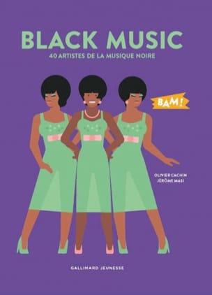 Black music : 40 artistes de la musique noire laflutedepan