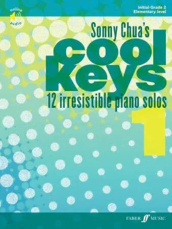 Sonny Chua's Cool Keys 1 - Sonny Chua - Partition - laflutedepan.com