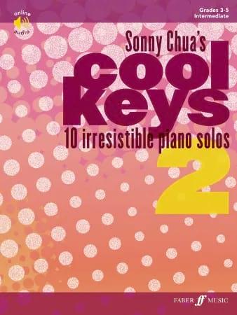 Sonny Chua's Cool Keys 2 - Sonny Chua - Partition - laflutedepan.com