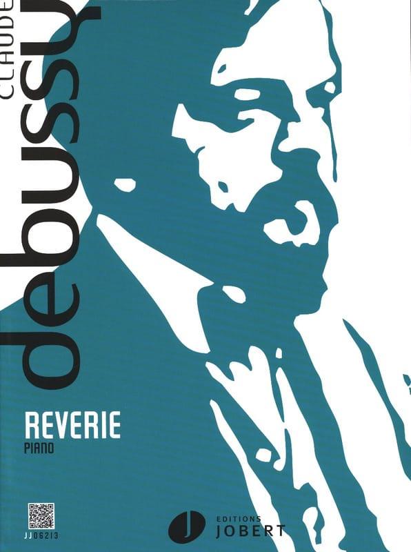 Rêverie - DEBUSSY - Partition - Piano - laflutedepan.com