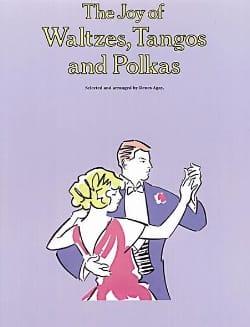 Joy Of Waltzes, Tangos And Polkas Partition Piano - laflutedepan