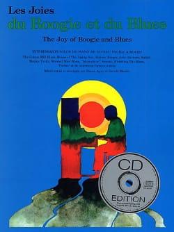 Les Joies Du Boogie et du blues. Volume 1 - laflutedepan.be