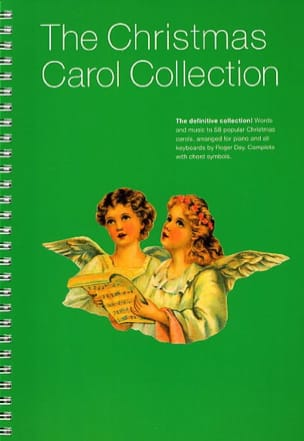 The Christmas Carol collection - Partition - laflutedepan.com