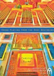 Organ Playing From the Very Beginning - laflutedepan.com