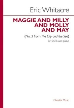 Maggie And Milly And Molly And May Eric Whitacre laflutedepan
