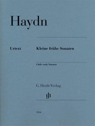 HAYDN - Partition - di-arezzo.it