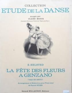 La Fête Des Fleurs A Genzano Pas De Deux Helsted laflutedepan