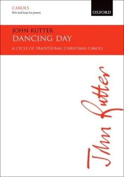 John Rutter - Día de baile - Partition - di-arezzo.es