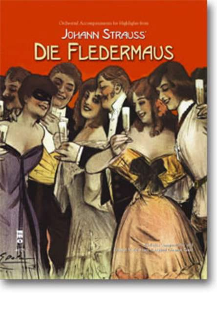 Highlights From Die Fledermaus - laflutedepan.com