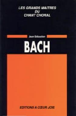 15 Chorals, 1 Canon - BACH - Partition - Chœur - laflutedepan.com