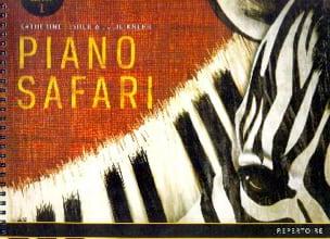 Piano safari - Repertoire book 1 - laflutedepan.com