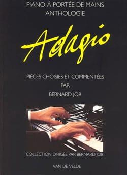 Adagio Partition Piano - laflutedepan