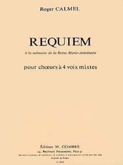 Requiem A la Memoire de la Reine Marie Antoinette laflutedepan