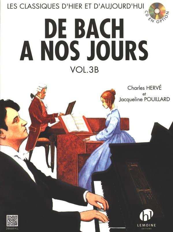 de Bach à nos Jours - Volume 3B - laflutedepan.be