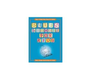 Blues & Boogie For Kids Carsten Gerlitz Partition Piano - laflutedepan