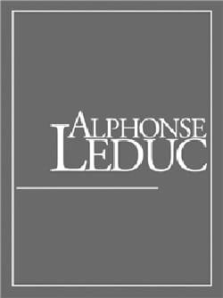 L'anneau De Salomon Jean-Louis Florentz Partition Chœur - laflutedepan