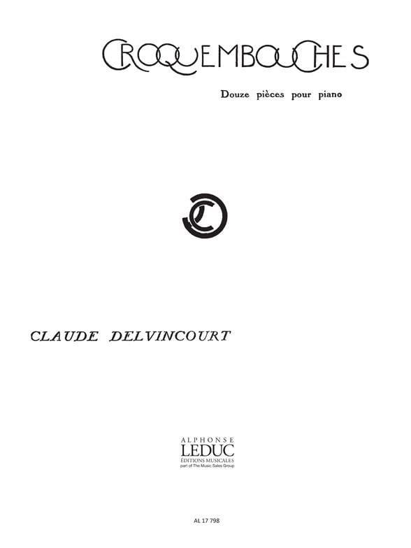 Meringue A la Crème - Claude Delvincourt - laflutedepan.com