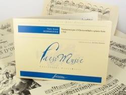 Variazoni Per il Clavicembalo O Piano Forte 1799 - laflutedepan.com