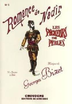 BIZET - I think I still hear. The Pearl Fishers - Partition - di-arezzo.co.uk