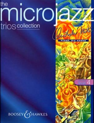 Microjazz Collection Trio Niveau 4. 6 mains laflutedepan