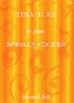 Tuba Tune Norman Cocker Partition Orgue - laflutedepan