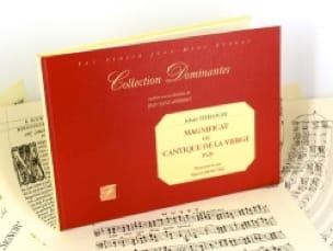 Magnificat - Jehan Titelouze - Partition - Orgue - laflutedepan.com