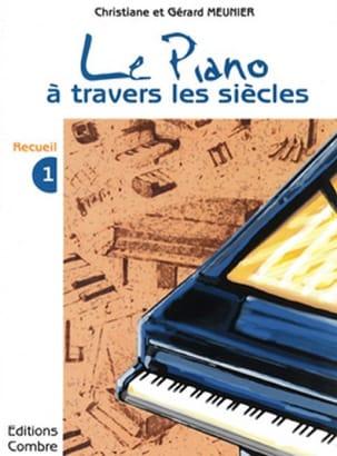 Le Piano à travers les Siècles Volume 1 laflutedepan