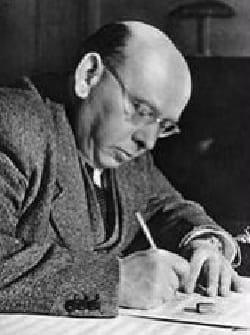 Kriegskantate 1935 Op. 65. Matériel Hanns Eisler laflutedepan