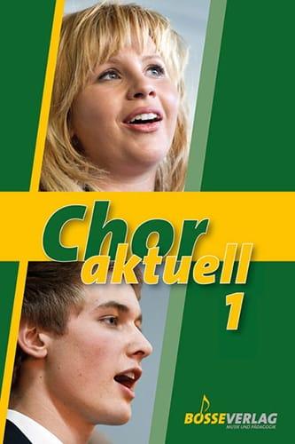Chor Aktuell. Chorbuch Für Gymnasien - laflutedepan.com