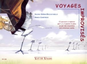 Voyages Improvisés laflutedepan