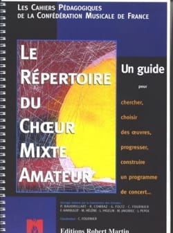 - The Directory Of The Mixed Amateur Choir - Livre - di-arezzo.co.uk