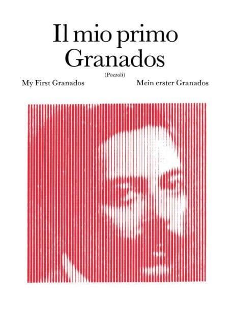 Il Mio Primo - GRANADOS - Partition - Piano - laflutedepan.com