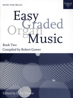 Easy Graded Organ Music Volume 2 Partition Orgue - laflutedepan