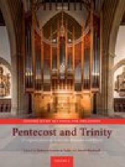 Pentecôte et Trinité. Volume 5 - Partition - laflutedepan.com
