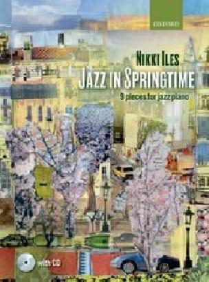 Jazz in Springtime - Partition - Piano - laflutedepan.com