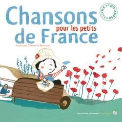 Mes plus belles chansons de France Collectif Livre laflutedepan