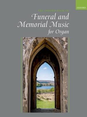 The Oxford Book of Funeral and Memorial Music for Organ laflutedepan