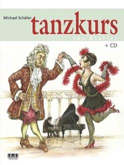 Tanzkurs - Partition - Piano - laflutedepan.com